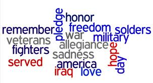Thank you to all who served from the Law Offices of Mark Stevens